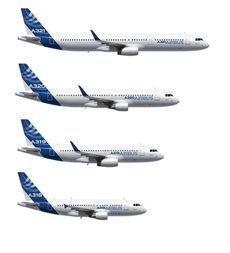 A320 series